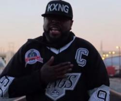CROOKED I - I CAN'T BREATHE