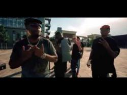 OVNI - REMIX FREEDOM feat AXEL, BAGDAD - prod by TEK LE PHARAON